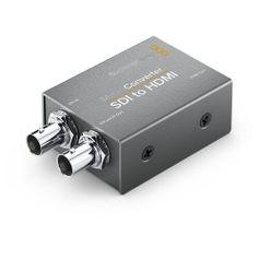 Micro-Conversor-Blackmagic-Design-SDI-para-HDMI-com-fonte-de-alimentacao