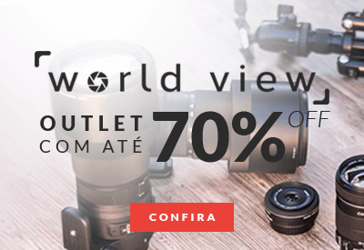 Outlet - WorldView a sua loja virtual de video e cinema