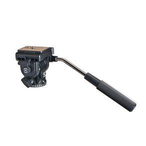 Cabeca-de-Tripe-Semi-Hidraulica-Kingjoe-VT-1510-para-Cameras-DSLR-e-Filmadoras-de-ate-3Kg