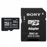 Cartao-microSDXC-32Gb-Sony-UHS-I-XAVC-S-4K-de-90-Mb-s-com-Adaptador-SD--Classe-10-