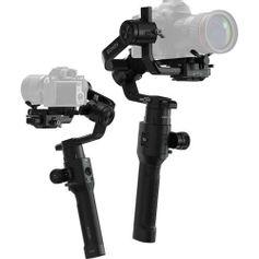 Estabilizador-Inteligente-DJI-Ronin-S-para-Cameras-DSLR-e-Mirrorless