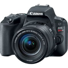 Camera-Canon-EOS-Rebel-SL2-com-Lente-18-55mm-IS-STM