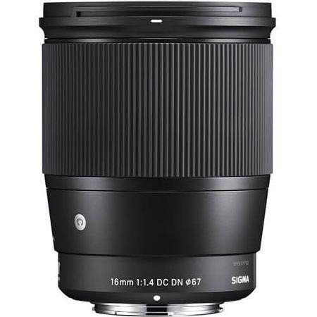 -Lente-Sigma-16mm-f-1.4-DC-DN-Contemporanea-para-Sony-E-Mount-
