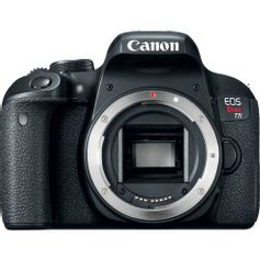 Camera-Canon-EOS-Rebel-T7i--So-Corpo-