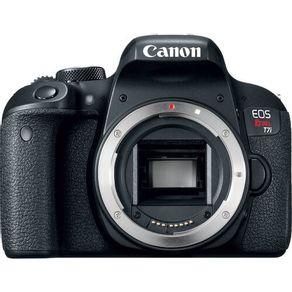 Camera-Canon-EOS-Rebel-T7i--So-Corpo-