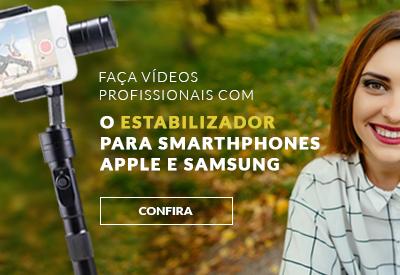 estabilizadores smartphones apple samsung