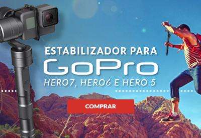 estabilizador gopro hero7 hero6 hero5 1