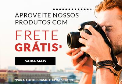 camera foto e video frete gratis