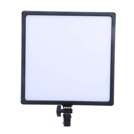 Iluminador-de-Led-Video-Light-SL-500A-Super-Slim-de-3200-6500K--Fonte-AC-Bivolt-e-Baterias-