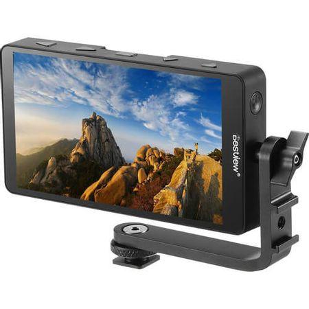 Monitor-de-Referencia-DSLR-Bestview-S5-5--OCR-Screen-4K-HDMI