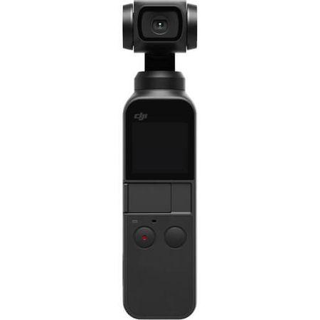 Estabilizador-Inteligente-DJI-Osmo-Pocket-Gimbal-com-Camera-4K