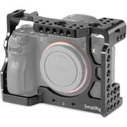 Gaiola-Cage-2087-para-Sony-A7RIII-A7M3-e-A7III
