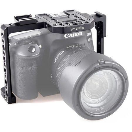 Gaiola-Cage-1789-para-Canon-EOS-80D-e-70D