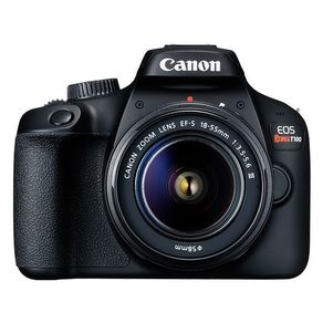 Camera-Canon-Eos-Rebel-T100-com-Lente-Ef-s-18-55mm-III