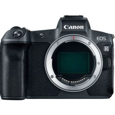 Camera-Canon-EOS-R-Mirrorless--Corpo-