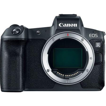 Camera-Canon-EOS-R-Mirrorless--Corpo-