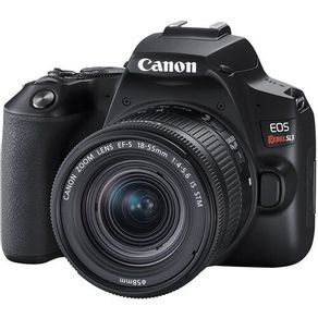 Camera-Canon-EOS-Rebel-SL3-com-Lente-18-55mm-IS-STM-