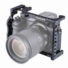 Gaiola-Cage-NZ-07-para-Mirrorless-Nikon-Z7-e-Z6