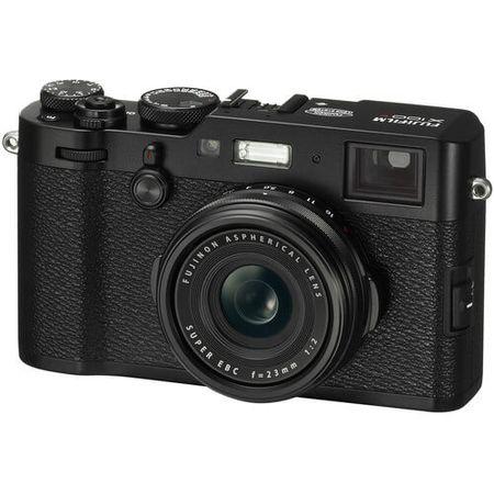 Camera-FujiFilm-X100F-com-Lente-23mm--Preta-