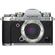 Camera-FujiFilm-X-T3-Mirrorless-Prata--Corpo--