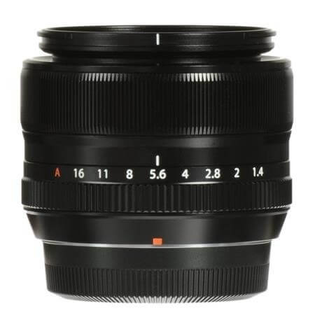 Lente-FujiFilm-XF-35mm-f-1.4-R