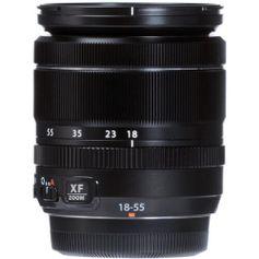 Lente-FujiFilm-XF-18-55mm-f-2.8-4-R-LM-OIS