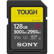 Cartao-SDXC-Sony-128GB-SF-G-Tough-Serie-G-UHS-II-300-MB-s