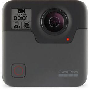 Camera-GoPro-Fusion-360