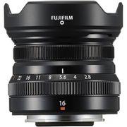 Lente-FujiFilm-XF-16mm-f-2.8-R-WR--Preta-