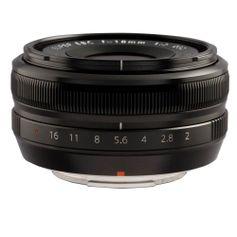 Lente-FujiFilm-XF-18mm-f-2-R