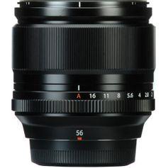 Lente-FujiFilm-XF-56mm-f-1.2-R