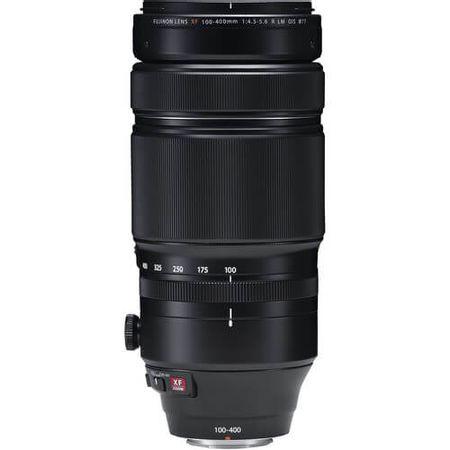 Lente-FujiFilm-XF-100-400mm-f-4.5-5.6-R-LM-OIS-WR