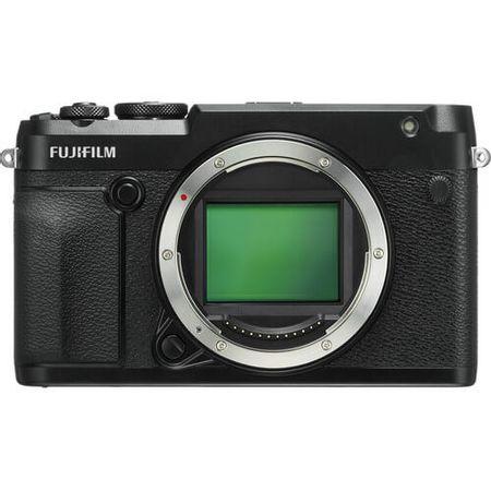 Camera-Mirrorless-FujiFilm-GFX-50R-Medio-Formato--Corpo-