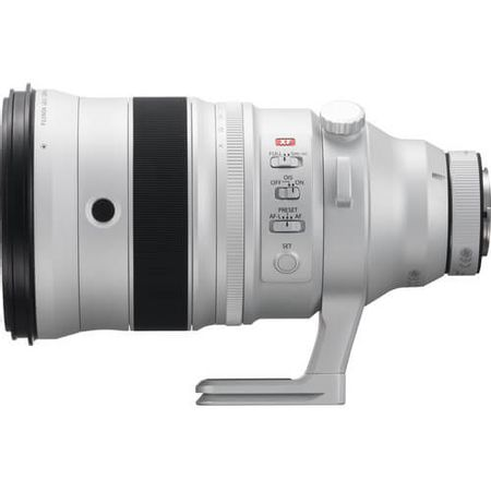 Lente-FujiFilm-XF-200mm-f-2-R-LM-OIS-WR-com-Teleconversor-XF-1.4x-TC-F2-WR-