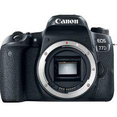 Camera-Canon-EOS-77D--Corpo-