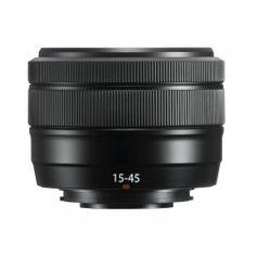 Lente-FujiFilm-XC-15-45mm-f-3.5-5.6-OIS-PZ--Preta-