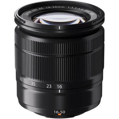 Lente-FujiFilm-XC-16-50mm-f-3.5-5.6-OIS-II--Preta-