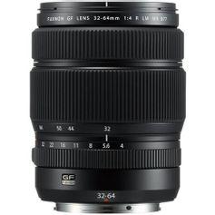 Lente-FujiFilm-GF-32-64mm-f-4-R-LM-WR