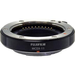Tubo-de-Extensor-Macro-FujiFilm-MCEX-11-para-X-Mount