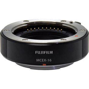 Tubo-de-Extensor-Macro-FujiFilm-MCEX-16-para-X-Mount-