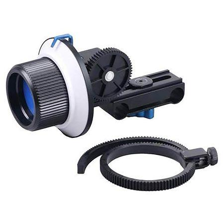 Follow-Focus-Finder-F1-para-suporte-de-haste-de-15mm-com-Cinto-de-Engrenagem-para-DSLR-e-Filmadoras--FF-F1-se-encaixa-modo-de-slide-