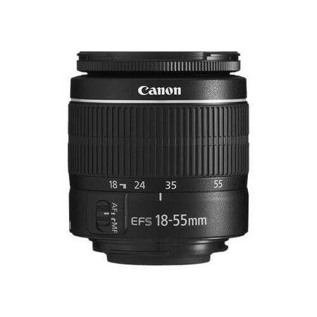 Lente-Canon-EF-S-18-55mm-f-3.5-5.6-III