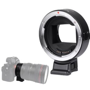 Adaptador-de-Montagem-Viltrox-de-Lente-Canon-EF-para-Cameras-Sony-E-Mount--EF-NEXII-