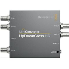 Mini-Conversor-Blackmagic-UpDownCross-HD