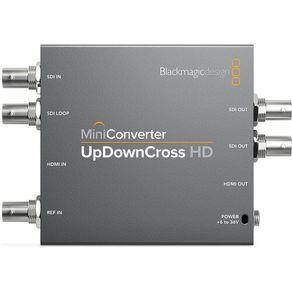 Mini-Conversor-Blackmagic-UpDownCross-HD