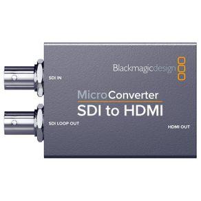 Micro-Conversor-Blackmagic-Design-SDI-para-HDMI-com-fonte-de-alimentacao-