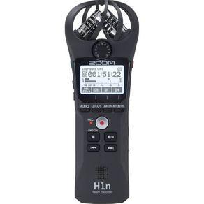 Gravador-Portatil-Zoom-H1n-com-Microfone-Integrado-X-Y