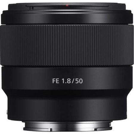 Lente-Sony-FE-50mm-f-1.8-E-Mount-Full-Frame--SEL50F18F--