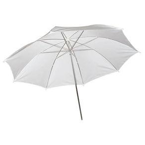 Sombrinha-Fotografica-Difusora-Branca-de-84cm-e-um-Guarda-Chuva-Fotografico-para-Estudios
