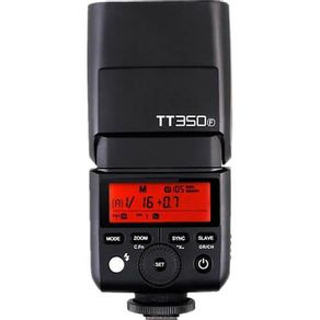Flash-Godox-TT350F-Mini-Thinklite-TTL-para-Cameras-FujiFilm